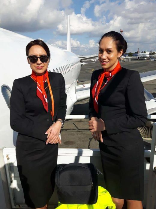 Smartlynx airline cabin crew interviews world class ng for Cabin crew recruitment agency philippines