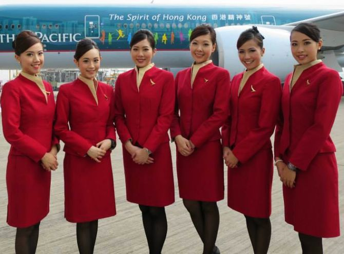Cabin Crew Jobs In Asia World Class Ng Cabin Crew