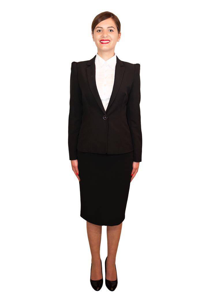 Cabin Crew Interview Dress Code World Class Ng Cabin Crew